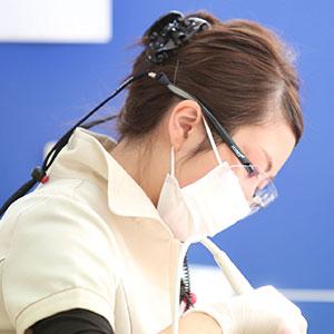 入れ歯とインプラントのメンテナンス