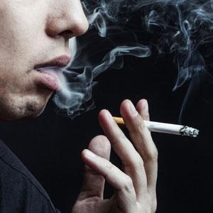 タバコは歯周病に悪影響