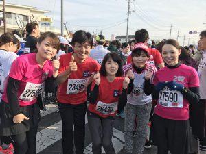 吉備路マラソン